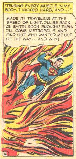 ACTION COMICS NO.161