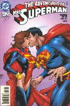 ADVENTURES OF SUPERMAN 574