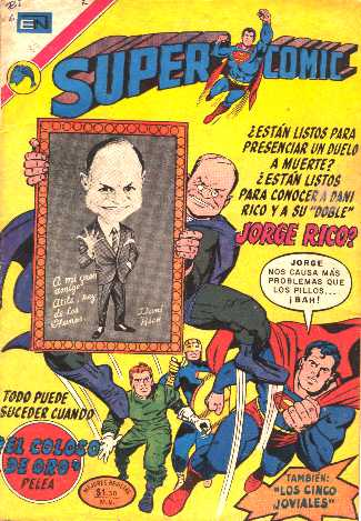 SUPERCOMIC 67