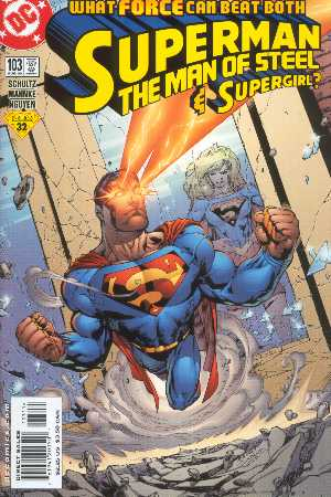SUPERMAN THE MAN OF STEEL 103