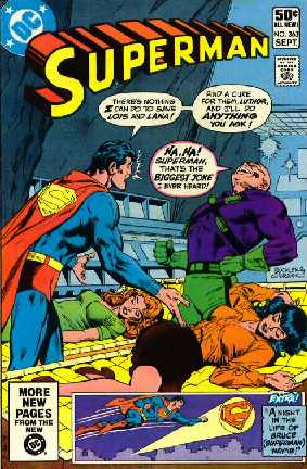 SUPERMAN NO.363