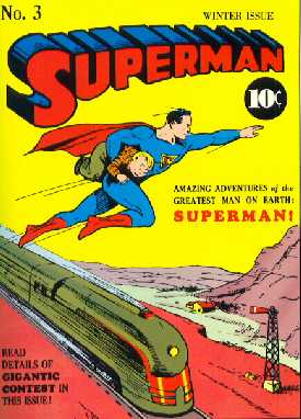 SUPERMAN NO.3
