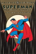SUPERMAN ARCHIVES VOL.1