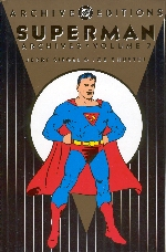 SUPERMAN ARCHIVES VOL.2