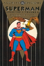 SUPERMAN ARCHIVES VOL.4