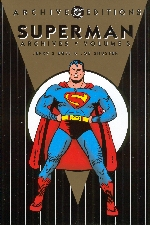 SUPERMAN ARCHIVES VOL.5