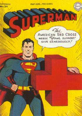 SUPERMAN NO.34