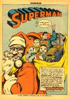 SUPERMAN NO.36